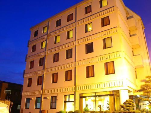 Green Hotel Matsukaze