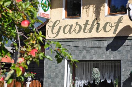 Gasthof Thurner - Dreibettzimmer