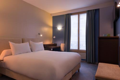 Hotel Danemark