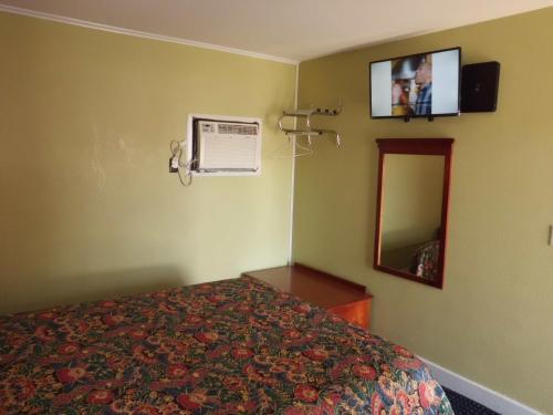 Budget ZZZZ Motel