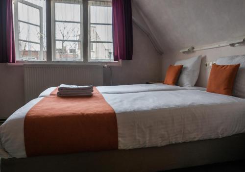 Van Onna Hotel Amsterdam Reviews