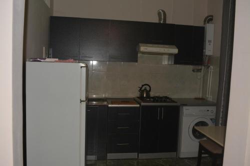 Апартаменты Apartments near Bulevard