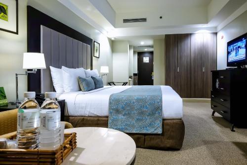 HotelSomerset Millennium Makati