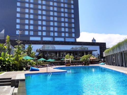 HotelGammara Hotel Makassar