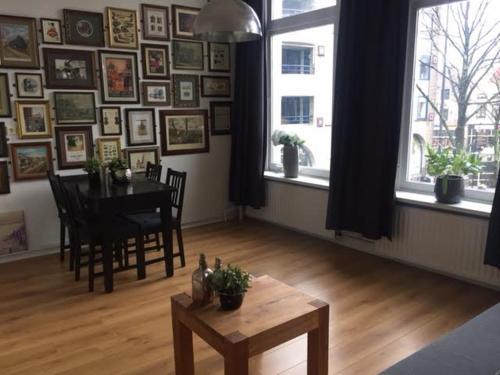 Centrum appartement De Waag