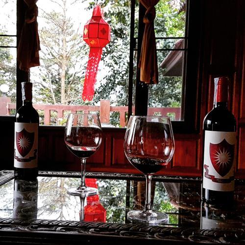 Neri Tenuta Winery