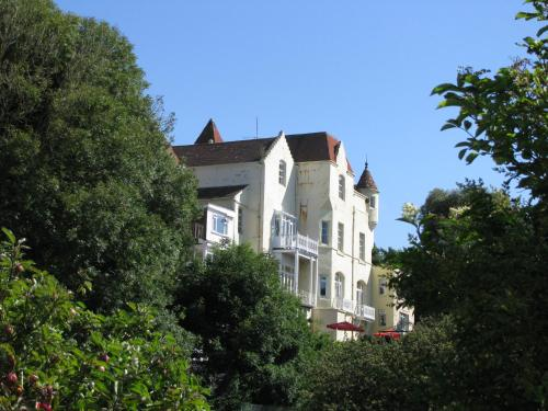 Ventnor Towers Hotel hotel in Ventnor, Isle of Wight