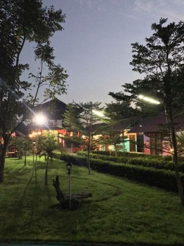 Nai Suan Resort