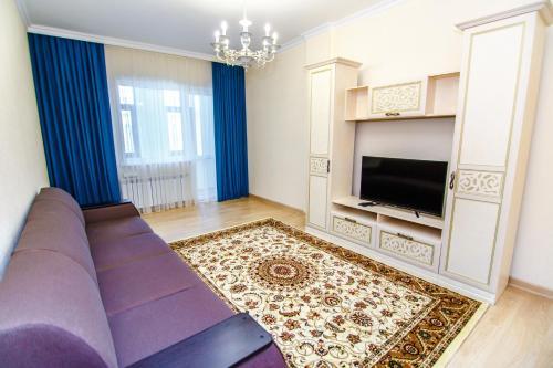 HotelApartments Triumphalnaya Arka