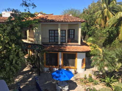 Jardin del mar la cruz de huanacaxtle mexican riviera for Apart hotel jardin del mar la serena