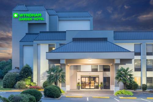 Wyndham Garden Greenville Airport Hotel SC, 29615