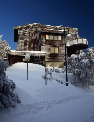 Ski Club of Victoria - Kandahar Lodge
