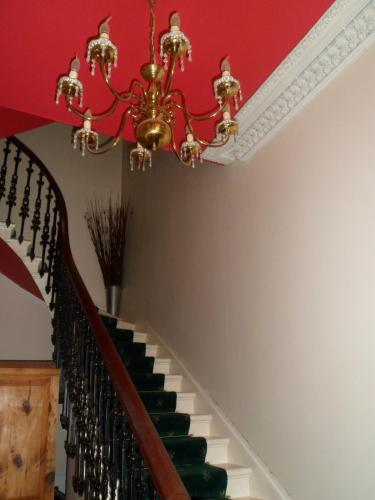 Clarin Guest House,Edinburgh