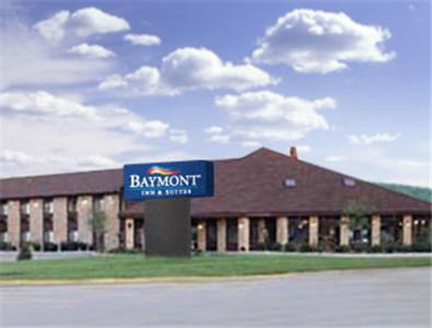 Baymont Inn And Suites San Marcos