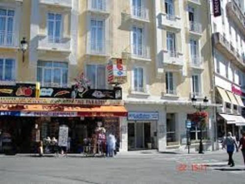 HotelStudio proche Sanctuaires et Grotte