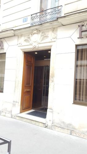 Hôtel Média