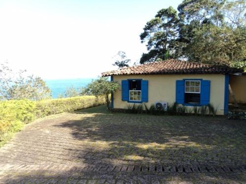 Sitio Ilhabela - Casa da Montanha