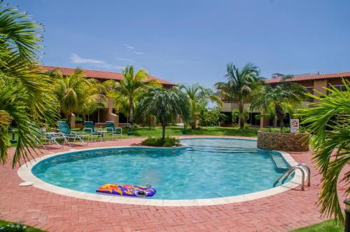 Townhouse Eagle Beach, Palm Beach