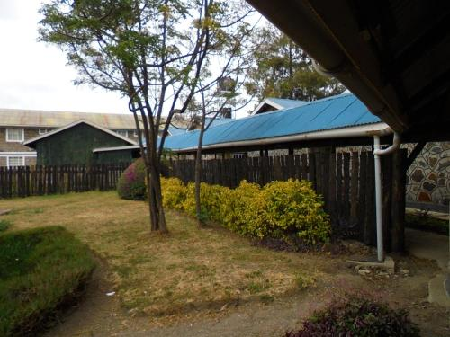 Equator Wind Lodge