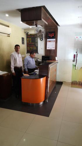 HotelHotel Relish