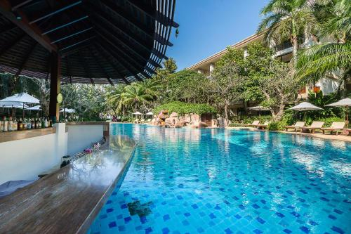 Ravindra Beach Resort & Spa Hotel - room photo 3625559