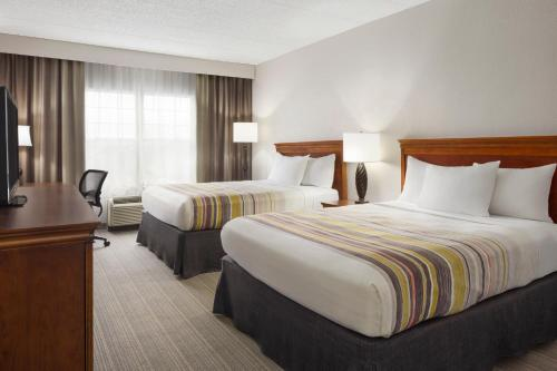 Hotel Country Inn & Suites by Radisson, Lexington, KY