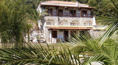 Panormos Palace