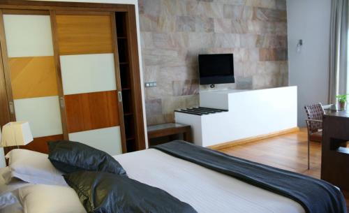 Villa de 2 dormitorios Hotel Monument Mas Passamaner 1