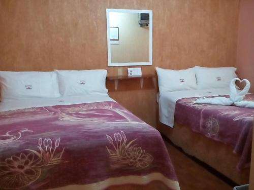 Hotel Aries Tlaxcala
