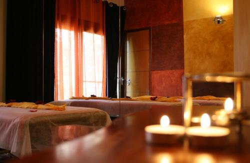 Oferta Relax Hotel Monument Mas Passamaner 2