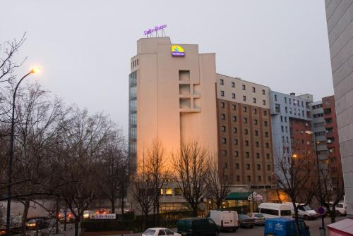 Canal Suites (ex. Suite-home) By Popinns