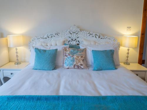 Deluxe Double Room with En-Suite