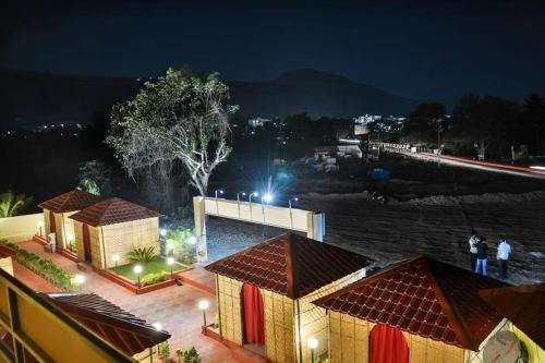 Hotel Kiran Garden