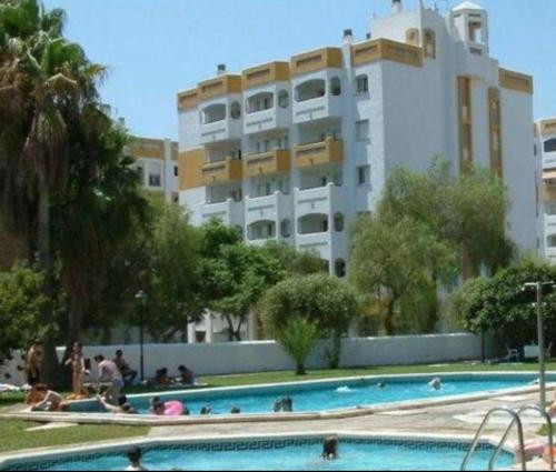 Apartment jardines gamonal benalmadena costa del sol province of malaga best places to stay - Jardines del gamonal benalmadena ...