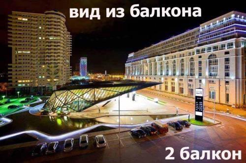 Апартаменты Черное море
