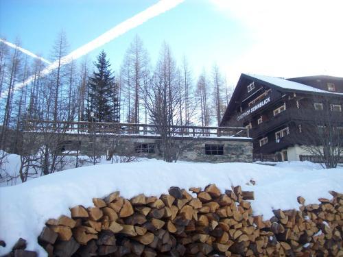 Alpin Chalet Sonnblick