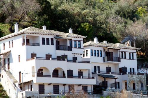 Hotel Manos - Agios Ioannis Greece