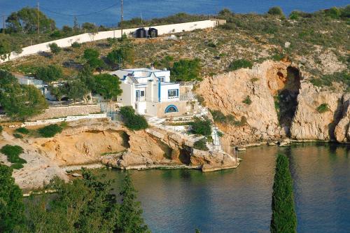 Villa Nikolitsa