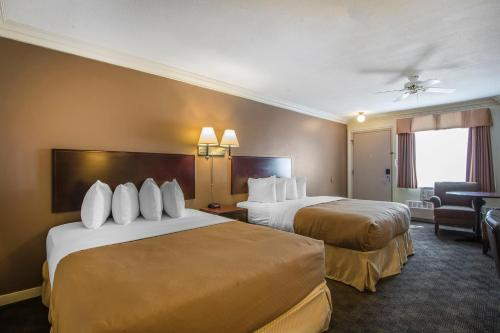 Quality Inn & Suites High Level