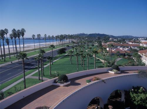 The Fess Parker - A Doubletree by Hilton Resort