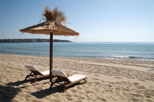 Bulgarienhus Sunny Beach Hills Apartments