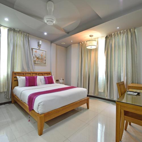 Airport Comfort Inn Premium, Hulhumale