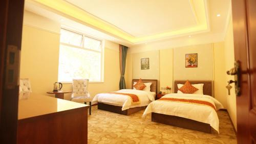 Jiuzhai Travel Hotel