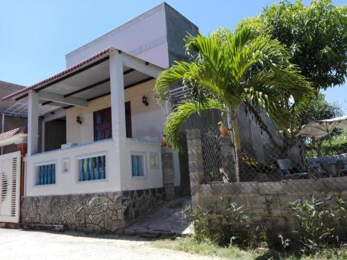The House 17/1, Mui Ne