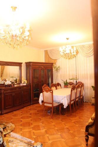 Baku Apartment, Baku