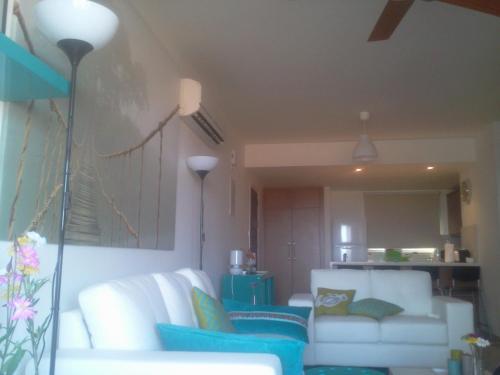 Colours Penthouse Apartment
