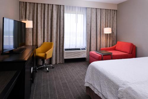 Hampton Inn Pittsburgh/ Wexford Sewickley, Pa