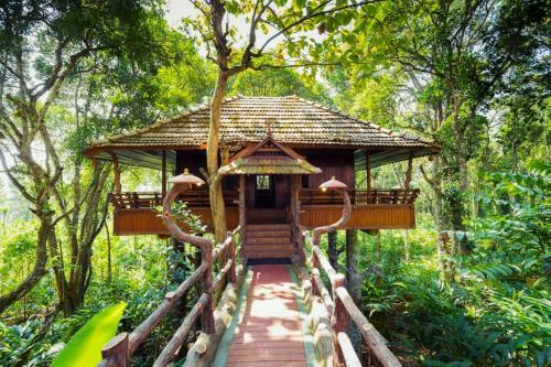 Kalppavanam Heritage Resort