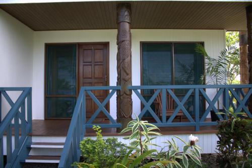 Rapopo Plantation Resort, Kokopo