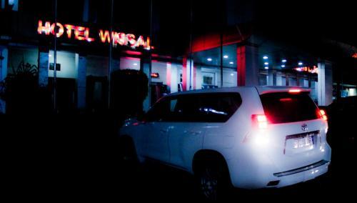 Hotel Wissal, Nouakchott